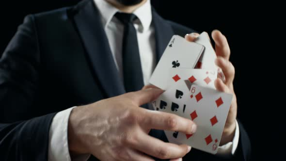 learn card tricks