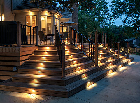 lighting contractors jacksonville fl