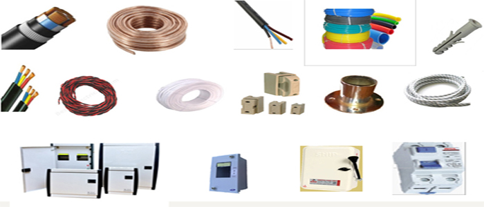 Electrical Wholesalers Stockport