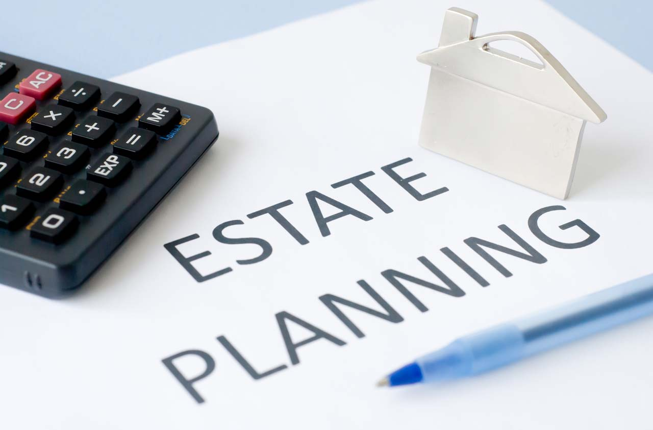 how to create an estate plan boulder co