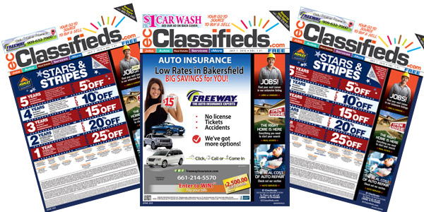 publishing Free Classifieds