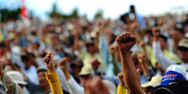 Tips to start a social movement