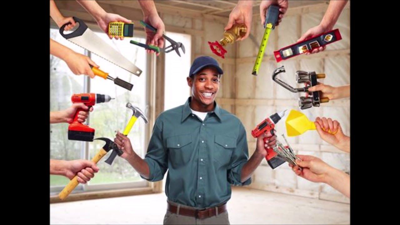 commercial handyman services Vancouver wa