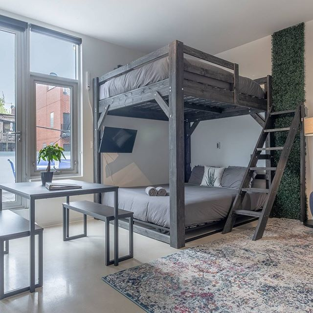 Bunk Bed Chicago